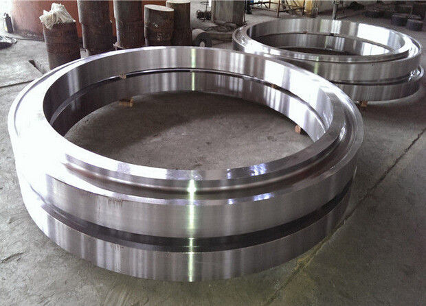 pl10297743 bs en jis standard forged steel rings stainless steel for auto parts pt test